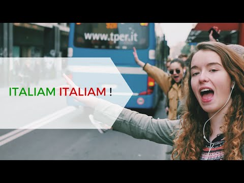 ITALIAM ITALIAM || 2SLO exchange!
