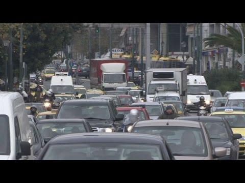 Ξεκινούν οι έλεγχοι για τα ανασφάλιστα οχήματα μέσα στο καλοκαίρι