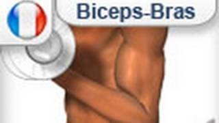 Exercice musculation des biceps