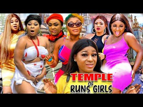 Temple Of Runs Girls Complete - {New Hit Movies} Destiny Etiko Latest Nigerian Nollywood Movies.
