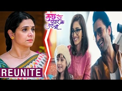 Dev Sonakshi Sunhana Unite | Ishwari Against Reuni