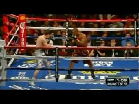 2011年拳擊10大擊倒KO畫面