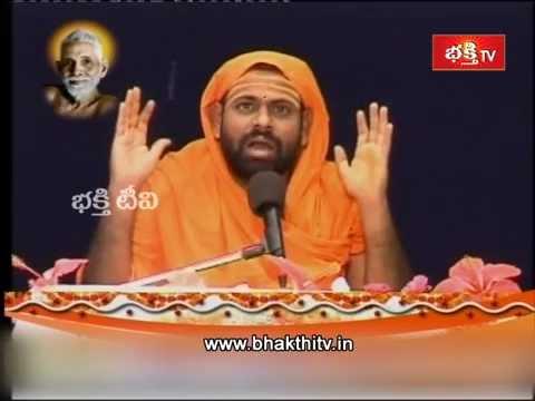 Ramana Maharshi Upadesa Saram Pravachanam by Sri Paripoornananda - Episode 35_Part 2