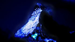 Volcano With BLUE Lava! Is This Real?