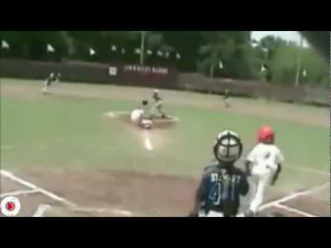 The Ultimate Baseball FAILS