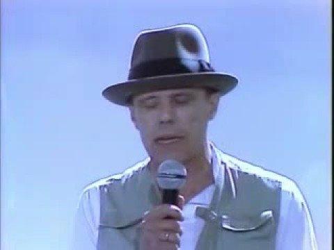 Joseph Beuys: Sonne statt Reagan (1982)