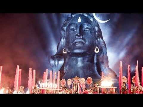 Video Om Namah Shivaya - Vilas Nayak Live ART Mahashivratri download in MP3, 3GP, MP4, WEBM, AVI, FLV January 2017