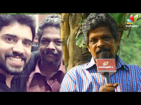 Action-Hero-Suresh-Mom-was-PROUD-of-me-for-first-time-Action-Hero-Biju