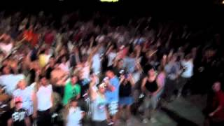 Oshkosh (WI) United States  city images : Crowd Cam - Rock USA 2012 Oshkosh, WI