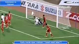 Video Video Jelas Kartu merah kiper Vietnam. Salah wasit atau...?? MP3, 3GP, MP4, WEBM, AVI, FLV Februari 2018