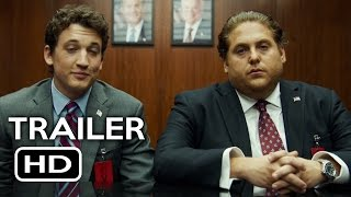 Nonton War Dogs Official Trailer #1 (2016) Jonah Hill, Miles Teller Comedy Movie HD Film Subtitle Indonesia Streaming Movie Download