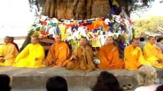 Phật tích Ấn Độ 2: 02. Lâm Tỳ Ni - Nơi Phật đản sanh - phần 2/3