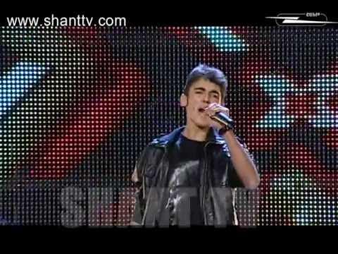 Armen Edigaryan 06 (видео)