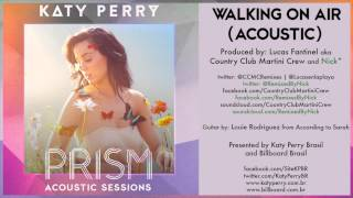 Download lagu Katy Perry Prism Accoustic Mp3