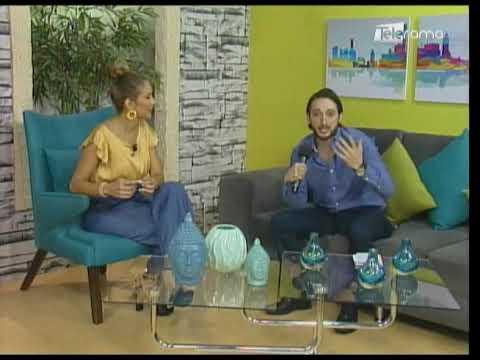 Detalles del concierto de Diego Torres y Bacilos en Guayaquil