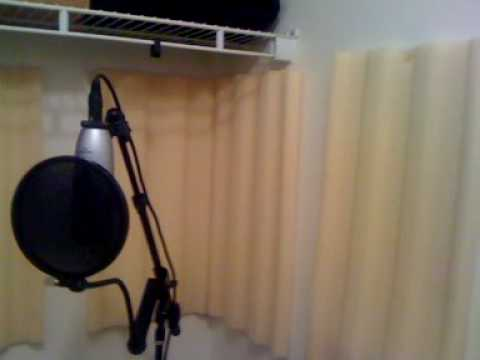 My Home Recording Studio