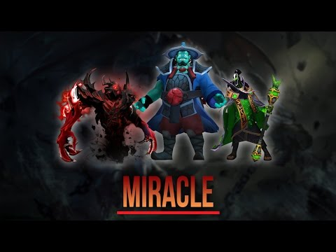 Miracle Another Level Doto