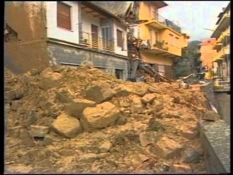 IL 24 NOVEMBRE 2000 UN'ALLUVIONE TRAVOLSE CERIANA E CAUSO' DUE MORTI