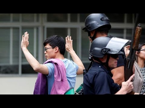 ΗΠΑ: «Λίστα θανάτου» είχε ο ένοπλος του UCLA