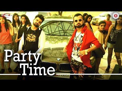 Party Time - Abhi Nikks | Ilia Leya | Shanky RS Gu
