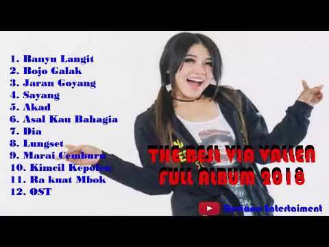 Video Banyu Langit Via Vallen Full Album Terbaru 2018 download in MP3, 3GP, MP4, WEBM, AVI, FLV January 2017