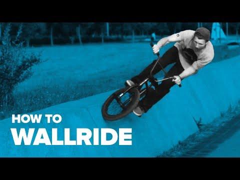 Wallride