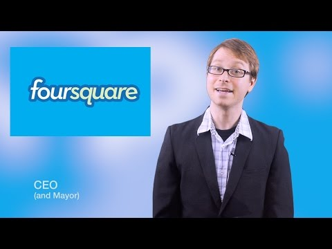App - Confused about why you can't check in on the Foursquare app anymore? The CEO is here to explain Foursquare, Swarm, and some exciting plans for the future... Like it? Share it: Twitter - http://ct...