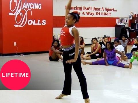 Bring It!: Camryn Gets a Creative Dance Solo (Season 1, Episode 3)   Lifetime