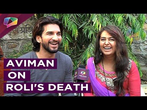 AviMan on Roli's Death