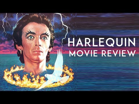 Harlequin (1980) Movie Review (Dark Forces)