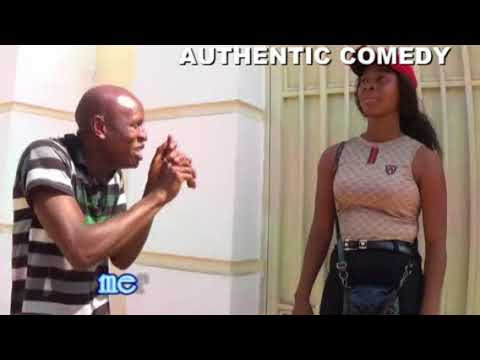 ROMANUS TOAST A GIRL-Latest Authentic Nolly Nollywood Skits 2018