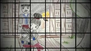 Yuav Luag Tau Ua Poj Dab Ntxhais (My Hmong 100 Project)