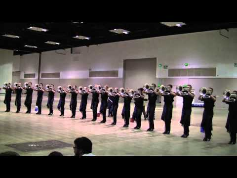 blue devils - August 9 - The hornline plays through some exercises, while warming up for Quarterfinals in Indianapolis, IN. See many more Blue Devils videos by getting a s...