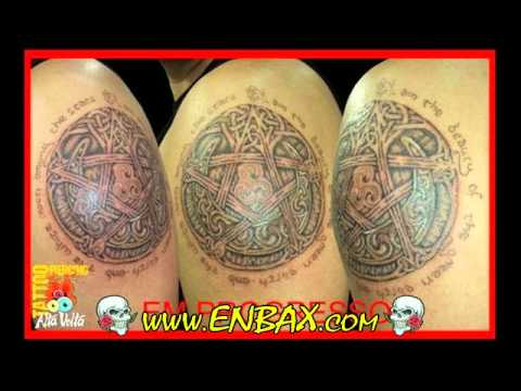 Tattoos Images Celtic Knots
