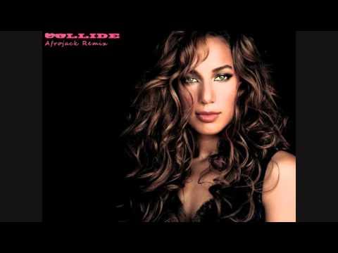 Leona Lewis – Collide (Afrojack Remix)