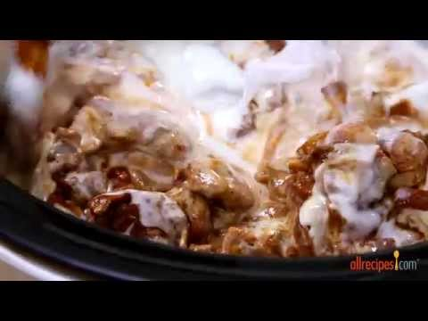 Slow Cooker Recipes – How to Make Slow Cooker Butter Chicken
