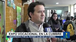 PERIODO DE TRANSICION: SE REUNIERON LOS DOS INTENDENTES DE CAPILLA DEL MONTE