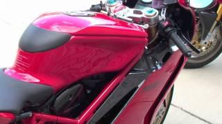 3. 2006 Ducati 999R