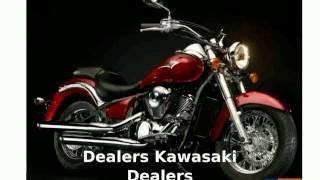 4. 2009 Kawasaki Vulcan 900 Classic - Specs, Info