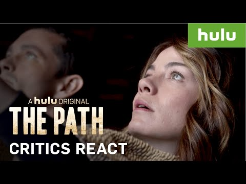 The Path Season 1 (Promo 'Critics')