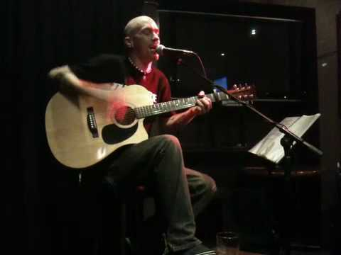 John Devoy - Poker Face [Live @ The Sando]