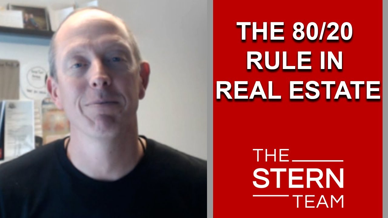 The Six Personal Perspectives, Part 2: 80/20 Rule