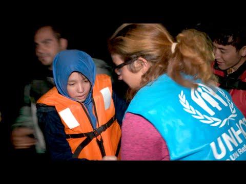 Greece: Ramping up refugee reception