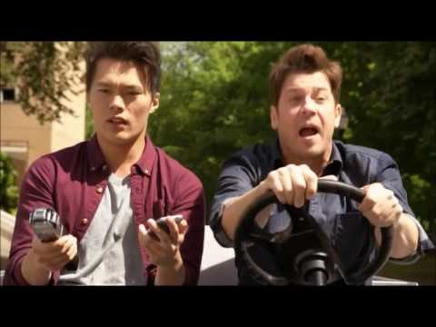 The Librarians and the Cost of Education   Hybristic Dimension, Golf Cart, RIP Stumpy