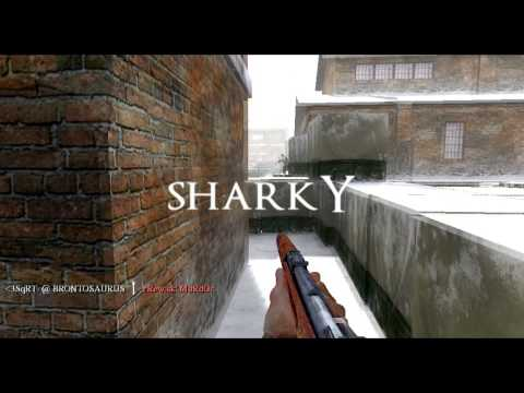 waaKy - Cruel as Hell [CoD 1]