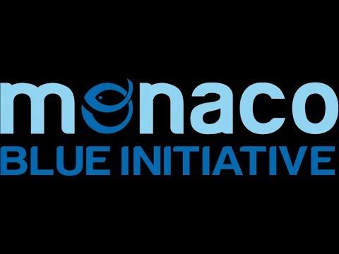 Monaco Blue Initiative 2018 - Towards Blue Economy