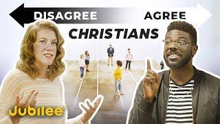 Video Do All Christians Think the Same? MP3, 3GP, MP4, WEBM, AVI, FLV September 2019