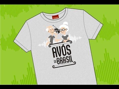"""""""Avós do Brasil"""": celebrando o """"Dia dos Avós"""", com a """"voz do Brasil"""" aumentando o tom do """"Fora Dilma"""", o trocadilho foi inevitável!"""