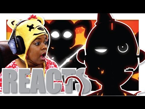 Video I Can't Fix You | FNAF | Sister Location Song Reaction | AyChristene Reacts download in MP3, 3GP, MP4, WEBM, AVI, FLV January 2017