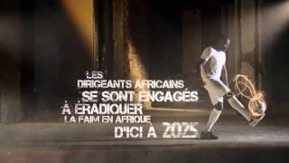 "Africa United - Fr (45"")"